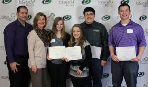 st cloud scholarship winners