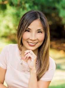 Photo of Tracy Ting